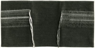 Arbeiten auf Papier - Ein Buch