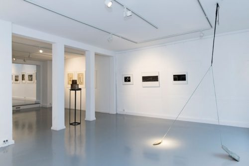 Ausstellung Hommage á Bauhaus