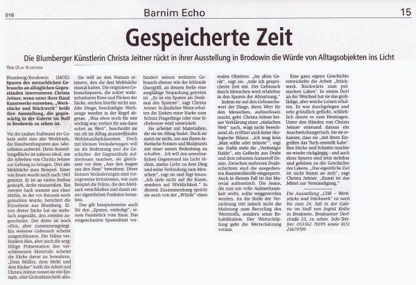 Oderzeitung